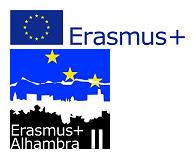 Proyecto Erasmus plus.